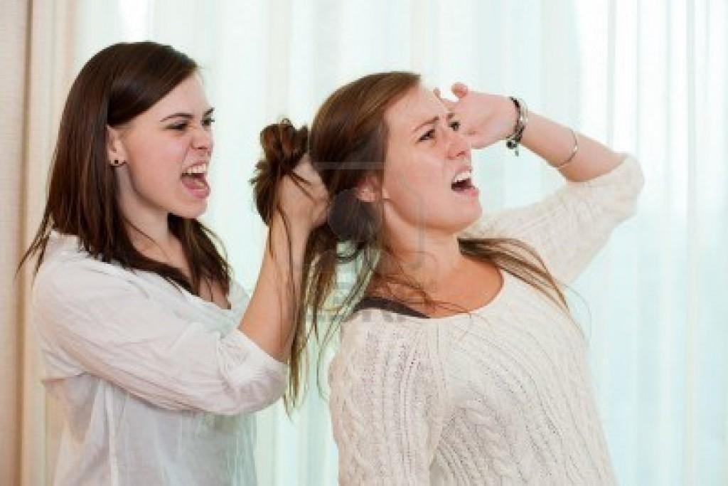 sistersfight
