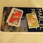 "Proust can wait <small class=""subtitle"">but Uno can't.</small> thumbnail"